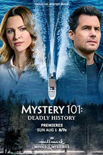 Mystery 101 Deadly History (2021) Online Subtitrat in Romana