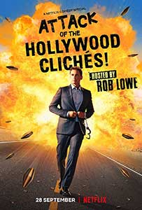 Attack of the Hollywood Cliches! (2021) Documentar Online