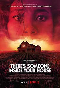 There's Someone Inside Your House (2021) Film Online Subtitrat